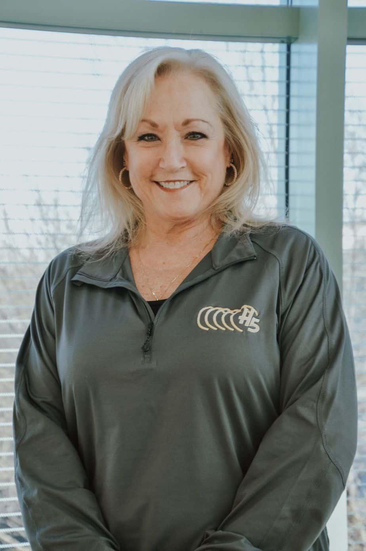 Linda McDonald